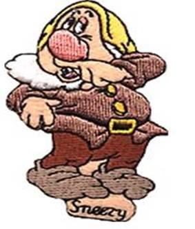 Dwarf 10